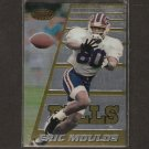 ERIC MOULDS - 1996 Bowman's Best Rookie - Buffalo Bills & Mississippi State