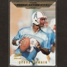 STEVE McNAIR - 1995 Action Packed RC - Alcorn State, Tennessee Oilers & Titans