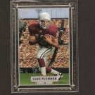 JAKE PLUMMER  - 1997 Topps Gallery Rookie - Cardinals & Arizona State Sun Devils