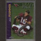 JAKE PLUMMER  - 1997 Topps Chrome Rookie - Cardinals & Arizona State Sun Devils