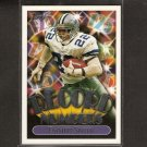 EMMITT SMITH - 1999 Topps Record Numbers - Dallas Cowboys