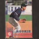MIKE LOWELL - 1998 Leaf Rookies & Stars SP RC  - Red Sox