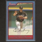 CHAD TRACY - 2006 Bowman BLUE - Diamondbacks