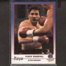 VINNY PAZIENZA - 1991 Kayo Boxing ROOKIE - Cranston, Rhode Island