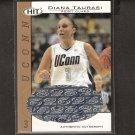 DIANA TAURASI 2004 HIT Autograph ROOKIE - WNBA & UConn Huskies