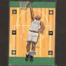 PAUL PIERCE 1998-99 Upper Deck Short Print ROOKIE - Boston Celtics