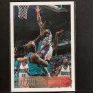 RAY ALLEN 1996-97 Topps Rookie - Boston Celtics & UConn Huskies
