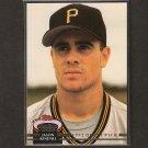 JASON KENDALL - 1993 Stadium Club Dome Rookie - Milwaukee Brewers