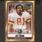 ART MONK - 2008 Topps HoF Class of '08 - Redskins