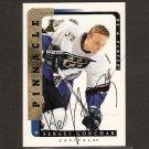 SERGEI GONCHAR - 1996-97 Be A Player Autographed - Penguins
