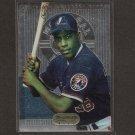 VLADIMIR GUERRERO - 1995 Bowman's Best RC - LA Angels & Texas Rangers