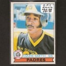 OZZIE SMITH 1979 O-Pee-Chee RC - St. Louis Cardinals