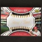 JOHNNY BENCH - 2007 SWEET SPOT Classic Autograph - Cincinnati Reds
