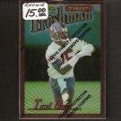 TERRELL OWENS - 1996 Topps Finest Rookie - Buffalo Bills