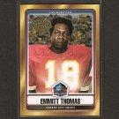EMMITT THOMAS - 2008 Topps HoF Class of '08 - Chiefs
