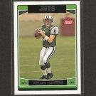 KELLEN CLEMENS 2006 Topps Rookie - Oregon Ducks & NY Jets