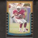 THOMAS JONES - 2000 Bowman ROOKIE CARD Virginia Cavaliers & NY Jets
