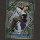 HIDEO NOMO - 1995 Topps Finest Rookie - Dodgers