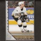 MAXIME TALBOT 2005-06 Upper Deck Young Guns ROOKIE - Pittsburgh Penguins