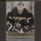 ROMAN TUREK 1996-97 SP ROOKIE - Stars, Blues, Flames