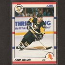 MARK RECCHI 1990-91 Score ROOKIE - Bruins, Penguins & Flyers