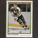 MIKE MODANO 1990-91 O-Pee-Chee Premier ROOKIE - Dallas Stars & Minnesota North Stars