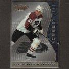ERIC LINDROS 1995-96 Bowman's Best - Flyers, Rangers