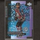 RAY BOURQUE 2000-01 Upper  Deck e-Card - Bruins & Avalanche