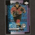 PAVEL BURE 2000-01 Upper Deck e-Card - Canucks, Panthers, Rangers