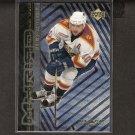 PAVEL BURE 2000-01 Black Diamond Myriad - Canucks, Panthers, Rangers