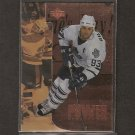 DOUG GILMOUR 1996-97 Upper Deck Power Performers - Maple Leafs, Flames, Canadiens, Devils