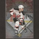 SCOTT GOMEZ 2000-01 Black Diamond Diamonation - NY Rangers & Devils