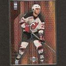 SCOTT GOMEZ 2000-01 Upper Deck Rise to Prominence - NY Rangers & Devils