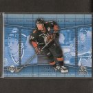 JEREMY ROENICK 2000-01 Upper Deck Frozen in Time - Sharks, Blackhawks, Coyotes