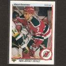 ALEXEI KASATONOV - NJ Devils & Soviet 1980 Olympic Team- 1991-92 Upper Deck AUTOGRAPH