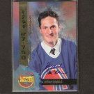 MILAN HEJDUK - Colorado Avalanche - 1994 Signature Rookies AUTOGRAPH Rookie