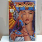TOMOE #1 - Crusade Comics - Bill Tucci