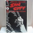 SIN CITY: A Dame to Kill For #1 - Dark Horse Comics - Frank Miller