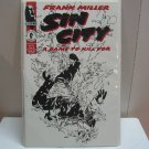 SIN CITY: A Dame to Kill For #2 - Dark Horse Comics - Frank Miller
