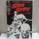 SIN CITY: A Dame to Kill For #3 - Dark Horse Comics - Frank Miller