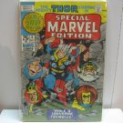 SPECIAL MARVEL EDITION #3 - Marvel Comics - The Mighty Thor
