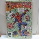 SPECTACULAR SPIDER-MAN #96 - Marvel Comics - The Black Cat - Spiderman