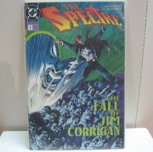THE SPECTRE #4 - DC Comics - 1993 - John Ostrander