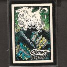 GHOSTRIDER - 1992 Marvel Glow-in-the-Dark Insert
