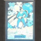 SUPERMAN - 1992 DC Comics Impel Hall of Fame Hologram