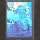 DARKSEID - 1992 DC Comics Impel Hall of Fame Hologram
