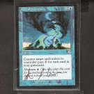 CIRCULAR LOGIC - Magic the Gathering - Anthony S. Waters Autograph Card