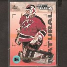 MARTIN BRODEUR 1995-96 Skybox Emotion COOL TRADE Redemption - New Jersey Devils