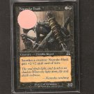 NANTUKO HUSK - BLACK Onslaught - Magic the Gathering - Playset of Four (4) Common