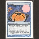 CURIOSITY - BLUE - 8th Edition - Magic the Gathering - Playset of Four (4) Uncommon